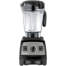 VITAMIX Professional Series 300 Blender UK 1200W Available in Black or Cream