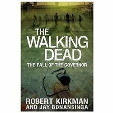 The Walking Dead: The Fall of the Governor: Part One The Walking Dead Series