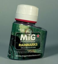 Mig Productions Rainmarks P417
