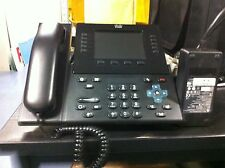 Cisco cp-9951-c-k9 UNIFIED SIP IP endpoint VoIP phone telefono IP con Alimentatore