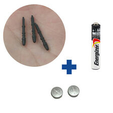 Replaceme 3 Tip 2 Button Cell 1 AAAA Battery for Mosoft Surface Pro 3 Stylus Pen