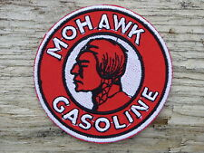 ECUSSON PATCH THERMOCOLLANT aufnaher toppa MOHAWK GASOLINE v8 chevrolet route 66