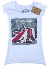 AMPLIFIED THE WHO The Kids are All Right Rock Star Tunika Long T-Shirt XS 34/36