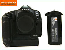 Canon EOS 1D 4.2 MP Fotocamera Digitale Reflex Body & Batteria + GRATIS UK Affrancatura