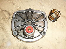 SUZUKI GSX750 ET /EX OIL FILTER HOUSING ENGINE CASING