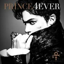 PRINCE 4EVER (GREATEST HITS/VERY BEST OF) 2CD SET (PRE-ORDER RELEASED 25/11/16)