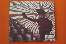 BIZKIT LIMP THE UNQUESTIONABLE TRUTH PAT 1 CD DIGIPAK SEALED