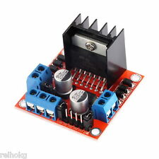 L298N Dual H Bridge stepper moteur module - I3D Arduino (envoi de France) E484