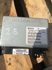 Range Rover P38 2.5 Automatic Auto  Box Gearbox AMR 5258 Ecu