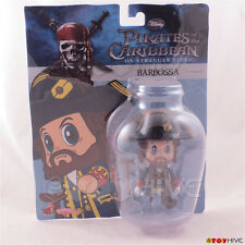 Pirates of the Caribbean On Stranger Tides Barbossa Cosbaby figure by Hot Toys