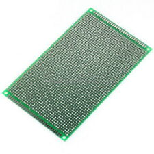 9x15cm 1.6mm 2.54mm DIY Prototype Paper PCB Universal Double Side PCB Board LZ