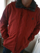 MEN MOUNTAIN WAREHOUSE JACKET LIGHTWEIGHT WIND & WATERPROOF BREATHABLE SIZE XXXL