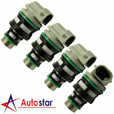 4 Sets Fuel Injectors 2.2 For Chevy GMC Cavalier Buick Pontica 17113197 17113124