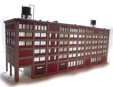 The N Scale Architect 50088 N Curtain-Wall Panel System Kit