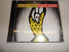 CD  Rolling Stones - Voodoo Lounge