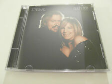 Streisand - Guilty Too (CD Album) Used Very Good