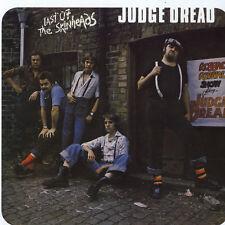 Judge Dread - Last Of The Skinheads (Vinyl LP - 2010 - EU - Original)