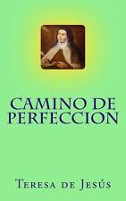 Camino de Perfeccion by Teresa de Jess (2013, Paperback)