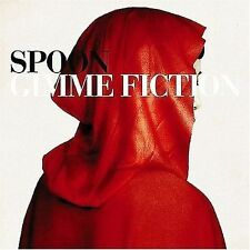 Gimme Fiction [Digipak] by Spoon (CD, May-2005, 2 Discs, Merge)