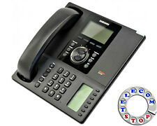 NUOVO Samsung OfficeServ smt-i5230 desiless IP Phone Telefono IVA incl. & Warranty