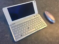 Sony VAIO VGN-P11Z 8in. (60GB, 1.33GHz, 2GB) Notebook - White + Vaio mouse