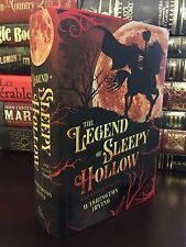 Legend Of Sleepy Hollow & Other Stories by Washington Irving BRAND NEW HARDCOVER