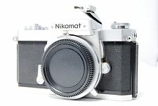 Nikon Nikkomat FTN 35mm SLR Film Camera Body Only  SN4031425