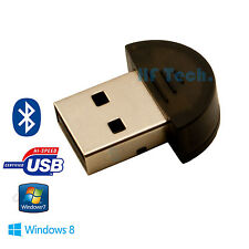 Mini Bluetooth USB Dongle V2.0 Adaptador USB 20m EMB.ORIG
