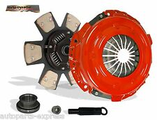 BAHNHOF STAGE 3 CLUTCH KIT FOR 94-04 FORD MUSTANG COUPE CONVERTIBLE 3.8L 3.9L V6