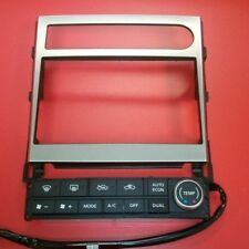 JDM NISSAN DOUBLE DIN KIT 05-07 G35 W/ OEM NAVIGATION