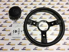 "Land rover defender 14"" volant & 36 spline boss adaptateur kit-bearmach"