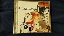RAZORLIGHT - UP ALL NIGHT. CD