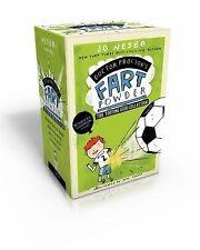 Doctor Proctor's Fart Powder Ser.: Doctor Proctor's Fart Powder the Tooting...
