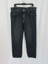 DKNY Jeans Dark Wash Soho Jean Size 3