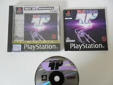 TRUE PINBALL - PLAYSTATION 1 - JEU PS1 PS2 COMPLET