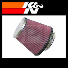 K&N RC-9490 Air Filter - Universal Chrome Filter - K and N Part
