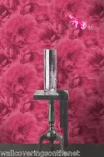 **STUNNING**  Pink Kalika Featurewall Wallpaper by Holden Decor 96335