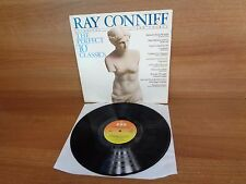 Ray Coniff : The Perfect '' 10 '' Classics : Vinyl Album : CBS 84533 : Stereo