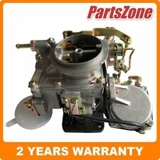 New Carburetor fit for Toyota Engine 12R Hilux 78-84/Hiace 71-78/Toyoace/Corona