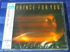 Prince / For You / Japan Import / WPCR-75013 / New