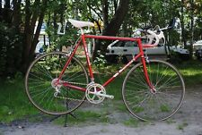 VINTAGE - Bianchi Rekord 841d - road bike with Shimano/Campagnolo Record