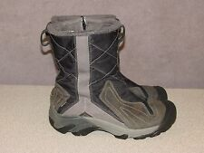 KEEN Betty Boot II Snow Leather Winter Waterproof Boots Women's Size 9.5 / 40