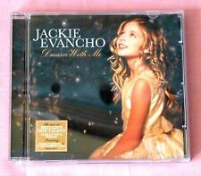 Jackie Evancho : Dream With Me CD (2011)