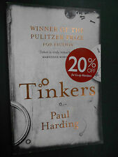 Tinkers by Paul Harding (Paperback, 2010)