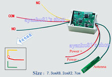 DC 12v Bluetooth Proximity Control Switch For 220V Mobile Phone induction switch