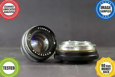 Contax KIEV RF to Sony NEX adapter with focusing part *GIFT: Jupiter-8m 2/50*
