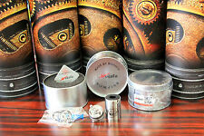 AUTHENTIC WOTOFO V1.5 THE TROLL RDA / RBA ATOMIZER #NOTACLONE STAINLESS STEEL