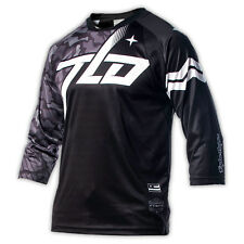 Troy Lee Designs TLD Men's Short SE Jersey Corse MTB Mountain Bike T-shirt 5