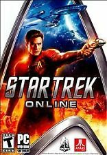 (NEW) Star Trek Online  (PC, 2010) FREE SHIPPING