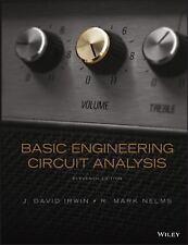Basic Engineering Circuit Analysis by Irwin, J. David; Nelms, Robert M.
